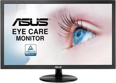 """23.6"""" Монитор Asus VP247NA [90LM01L0-B06170]  черный"""
