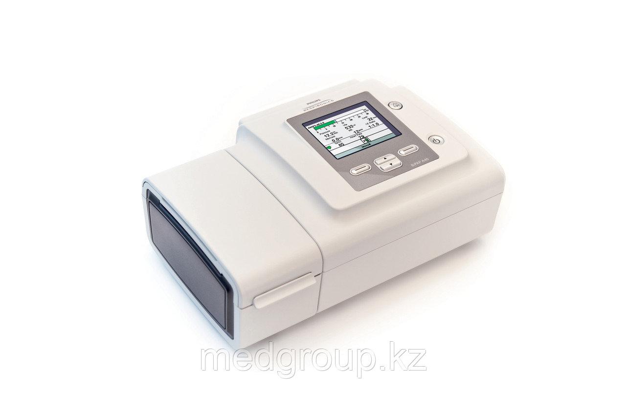 Домашний аппарат ИВЛ Philips BiPAP A40