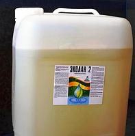 Очиститель поверхности от жира, масла, грязи, мультипена Эколан-2С 10