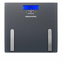 Весы напольные Redmond RS-756 серый