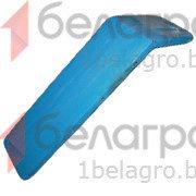 80-8404011Б-01 Крыло заднее МТЗ правое (металл), Беларусь