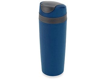 Термокружка Лайт 450мл, синий