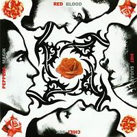 Red Hot Chili Peppers Blood Sugar Sex Magik 2LP