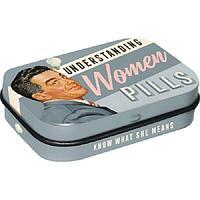 "Драже мятные в коробке ""Understanding Women #2"""
