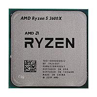 Процессор (CPU) AMD Ryzen 5 3600X 95W AM4