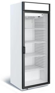 Шкаф холодильный Kayman К490-ХСВ