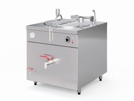Кoтел пищеварочный электрический Kayman КПЭ-100-М