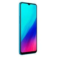 REALME C3 2+32GB blue смартфон (202132gbblue)