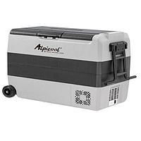 Компрессорный автохолодильник Alpicool ET60