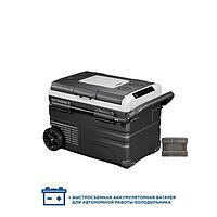 Компрессорный автохолодильник Alpicool ETWW35
