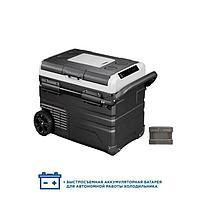 Компрессорный автохолодильник Alpicool ETWW45