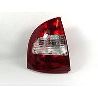 Корпус заднего фонаря ВАЗ 1118 седан, левый ДААЗ, 11180371603100