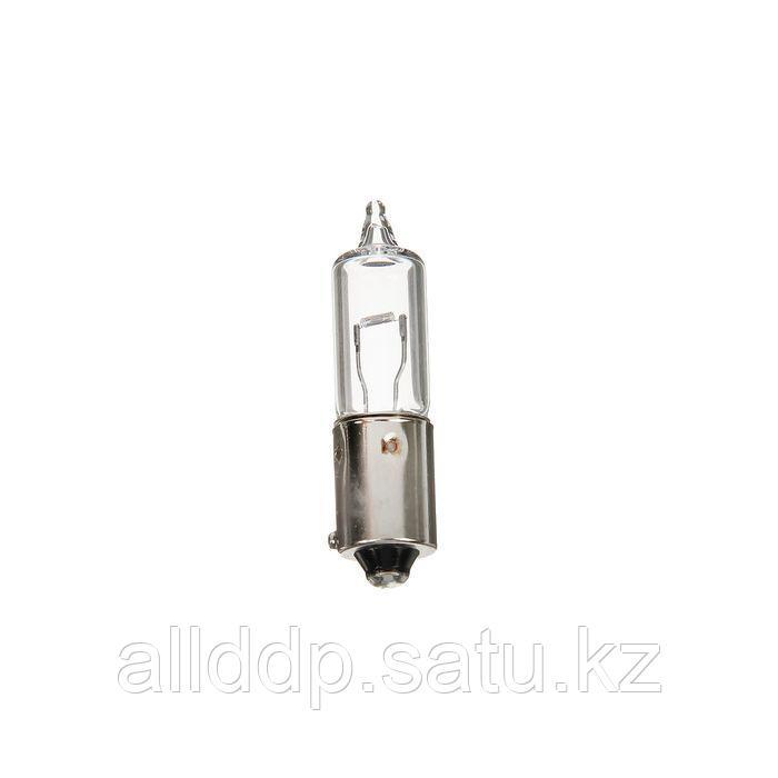 Лампа автомобильная Narva, H21W, 12 В, 21 Вт, (BAY9s)