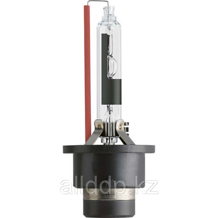 Ксеноновая лампа Philips X-treme Vision +150, D2R, 12 В, 85126 XV2C1