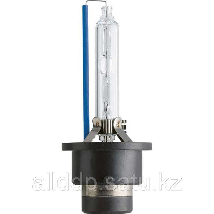 Ксеноновая лампа Philips White Vision gen2, D2S P32d-2, 12 В, 35 Вт, 85122WHV2S1