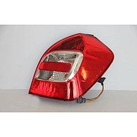 Корпус заднего фонаря ВАЗ 2194, правый ДААЗ, 21940371602000