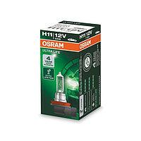 Лампа автомобильная Osram H11 55 PGJ19-2 ULTRA LIFE 12V, 64211ULT