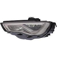 Фара головного света на Audi A3 (8V_) 04/12-н.в., Светодиодная (LED), левая, 1EX 010 740-871