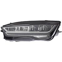 Фара головного света на Audi A7 (4GA, 4GF) 07/14->, Светодиодная (LED) , правая, 1EX 011 869-321