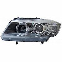 Фара головного света на BMW 3-сер (E90, E91) 09/08- н.в., Би-Ксенон (D1S/H8;Ка; LED-пов.), левая, 1E ...