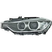 Фара головного света на BMW 3-сер (F30, F31, F35) 10/11- н.в., Би-Ксенон (D1S; дин/мод; LED-пов.), п ...