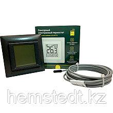 Терморегулятор SDF-421H программируемый графит