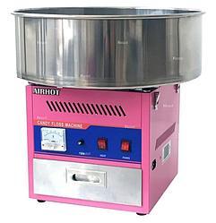 Аппарат для приготовления сахарной ваты AIRHOT CF-1 (520x520x490 мм, 0, 9 кВт, 230 В)