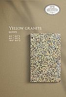 Гранит желтый (буч) 60*60*2.5 см