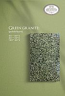 Гранит зеленый (глянец) 60*30*2 см