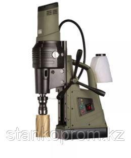 Магнитный сверлильный станок LENZ Steyr-125T