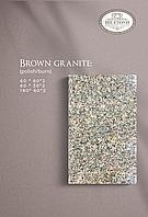 Гранит коричневый (глянец) 60*30*2 см