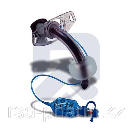"""Трахеостомическая трубка Blue Line Ultra 6,0 мм с манжетой низкого давления высокого объёма """"Софт Сеал"""",, фото 2"""