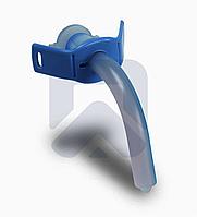 Трахеостомическая трубка без манжеты с коннектором размеры 3,0 ; 3,5; 4,0; 4,5; 5,0мм