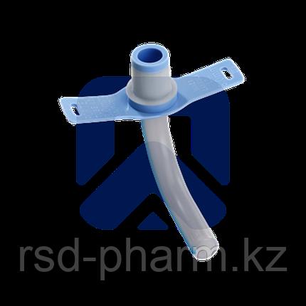 Трахеостомическая трубка  без манжеты с коннектором  размеры 3,0 ; 3,5; 4,0; 4,5; 5,0мм , фото 2