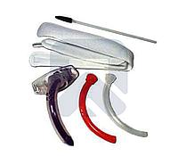 Трахеостомическая трубка Blue Line Ultra 7,5 мм без манжеты, фенестрированная, в наборе с 2-мя внутренними