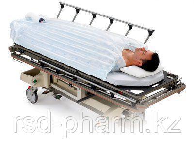 Одеяло подкладное для взрослых, нестерильное, полное - 101.6 cm W x 203.2 cm L,., фото 2