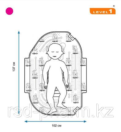 Одеяло Snuggle Warm, подкладное детское, нестерильное, большое - 101.6 cm W x 137.1 cm L, фото 2