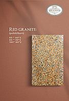 Гранит красный (термо) 60*60*2 см