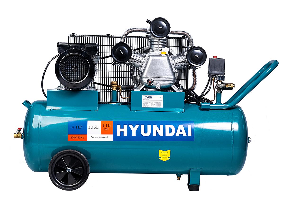 Компрессор HYUNDAI HY-105 A