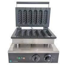 Аппарат для корн-догов Hurakan HKN-HCP6 (360x330x245, 1,55кВт, 220В)