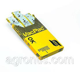 Сварочные электроды  ESAB OK NiCrMo-3 3.2x350mm 1/4 VP