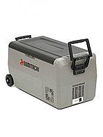 Холодильник автомобильный SUMITACHI T36 обьём 36 литров питания 12В/24В и 100-240В компрессорный ар.1896