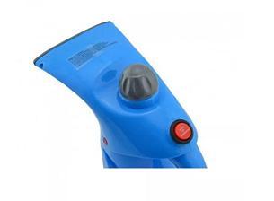Ручной отпариватель Mini Steamer синий, фото 2