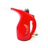 Ручной отпариватель Mini Steamer красный
