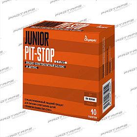 Изотоник (для детей) Olympic Junior Pit-Stop Олимпик Юниор Пит-Стоп 10 пакетов