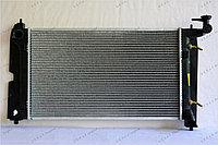 Радиатор охлаждения GERAT TY-165/1R Toyota Avensis T250, Corolla E120