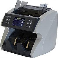 Счетчик банкнот Mertech C-100 CIS MG с магнитной детекцией