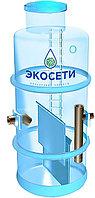 Жироуловитель вертикальный Экосети Промышленный ОПП 22,0-1500 (6 литров/сек.)