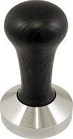 Темпер MOTTA 8100/B 58 мм плоский, черная ручка