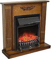 Каминокомплект Royal Flame Lumsden с очагом Fobos FX Black